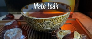 Mate teák