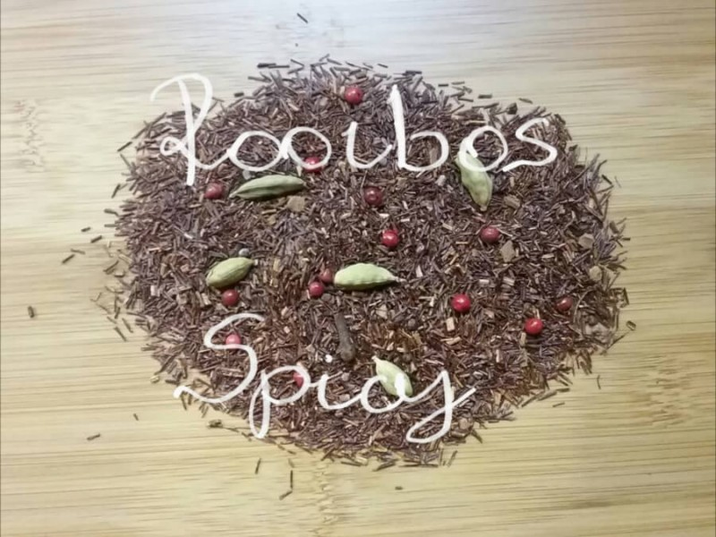 rooibosspicy