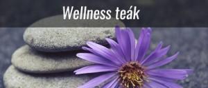 Wellness teák